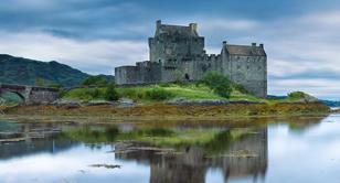 Лучшие экскурсии по Шотландии