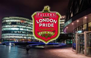 Знакомство с лондонскими пабами и деловым районом Сити