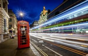 """Экскурсия по """"Большому Лондону"""" на автомобиле"""