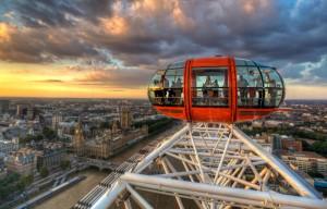 Обзорная экскурсия по Лондону