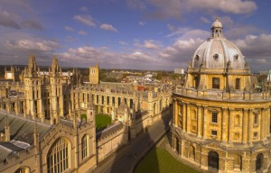 экскурсии в Кембридж