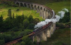 Экскурсия в Шотландию