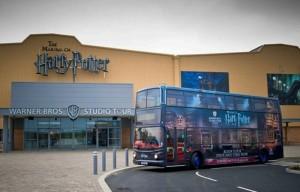 Экскурсия в музей Гарри Поттера в Лондоне