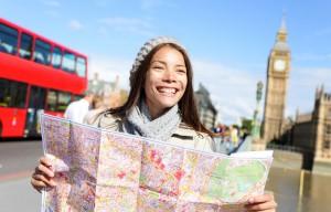 Экскурсии по Лондону на русском