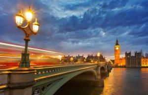 Туры в Лондон