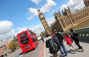 Поездка в Лондон. Стоимость